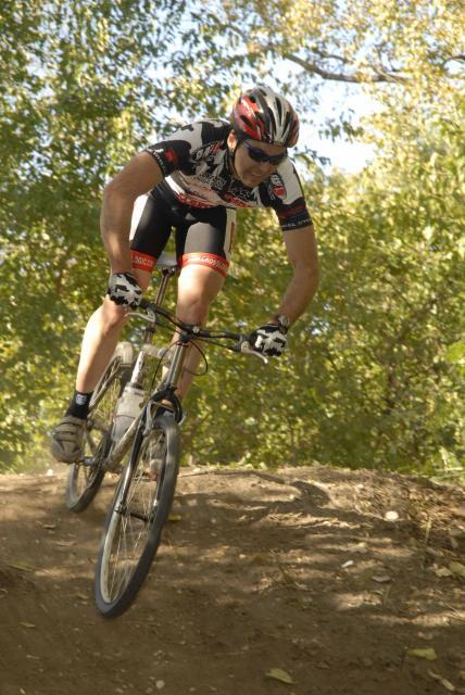 Riverside Cyclocross Festival