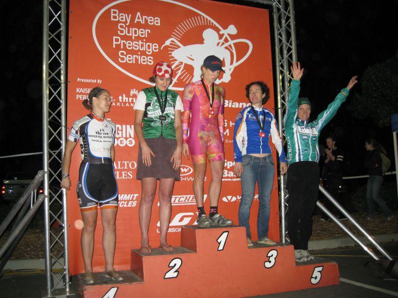 BASP3 WA podium by sarahlabam