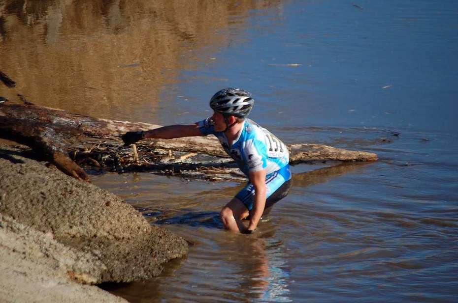 Bathe in the Muddy Mo
