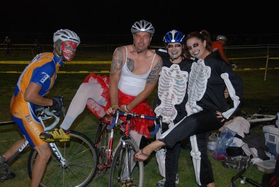 TX Costume Racers