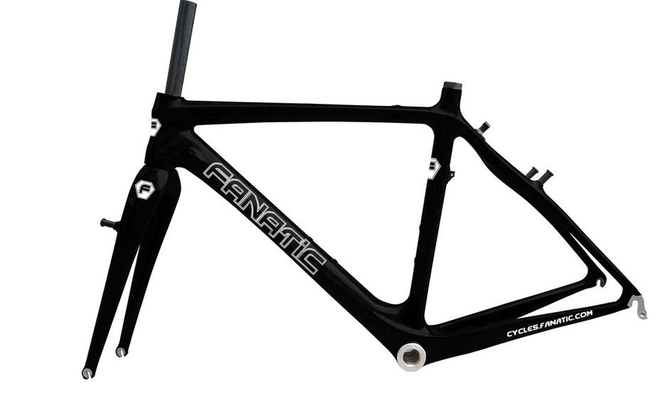 Fanatic CX.black