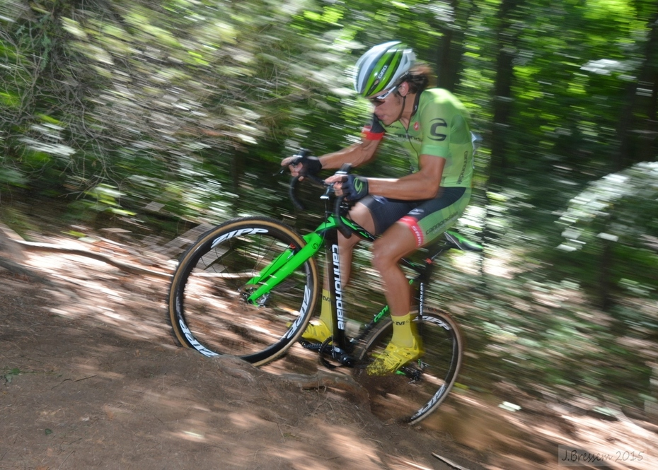 CompEdge Forest Park Cyclocross 2015
