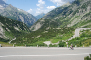 Wide Open Road Cycling Tours Photo Album