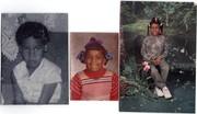 3 Generations- Me Daughter , Grandaughter
