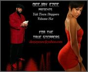 Yak Town Steppers Vol 6