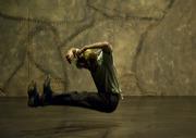 Klokka 3 om ettermiddagen | Carte Blanche - The Norwegian national company of contemporary dance
