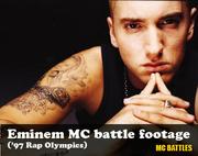 Eminem MC Battle Footage
