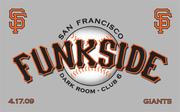 Funkside @ Club 6