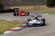 Hallett October 2006 - Formula Atlantic March 1980A 089