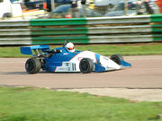 chris scott mikes son formula renault