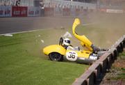 HSCC 0800000012Brands Hatch and Silverstone crash 08