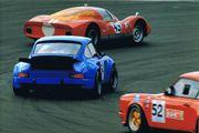 Classic Endurance Racing - Nurburgring 2008