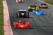 Classic Endurance Racing - Barcelona 2008