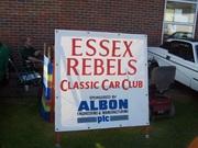 essex rebels classic car club