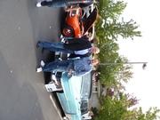 Frank Nicodemus Sr and Joe Puzio 1954 Cadillac Convertible Restoration by Frank Nicodemus Sr