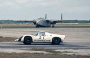 Porsche 910 at Sebring 1967