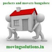 Correct Corporate Relocation with Dependable Movers and Packers Bangalore