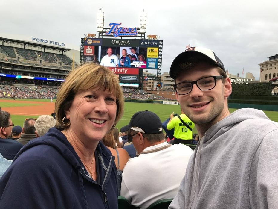 Ballpark #17