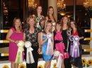 Just a few of my Caydon Farm Show Team Girls!!!