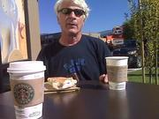 me Starbucks