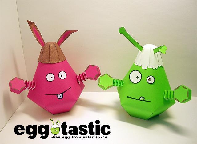 eggotastic group