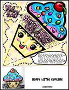 cupcakehappycoloredweb