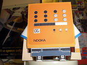 "Nooka Boxboy Collab - ""Orange ZUB20 ZOT"" (Shin X one23)"