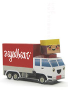 3EyedBear Truck