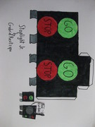 Stoplight Jr. Template