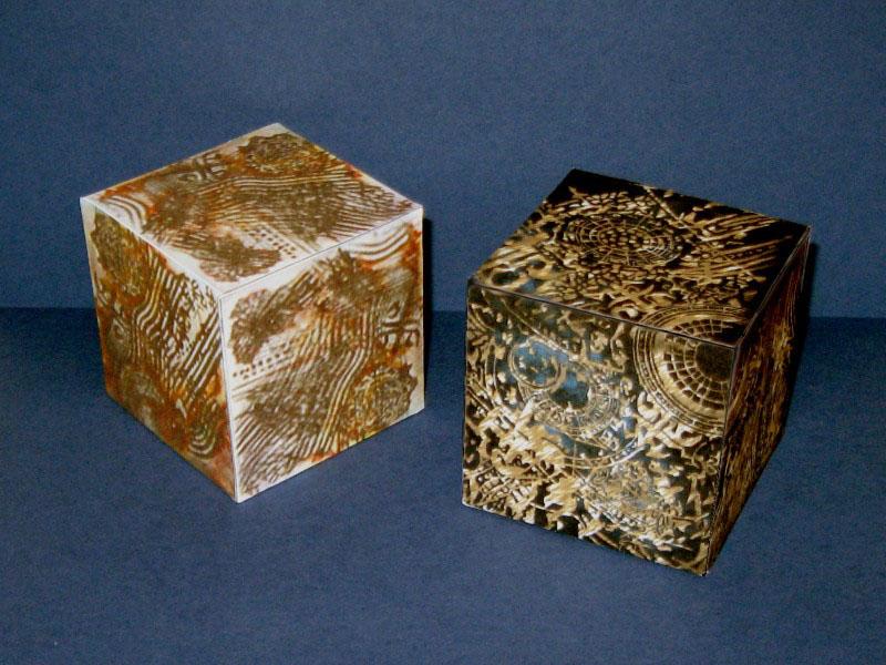 Transformers Allspark Cubes