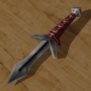 Klingon Knife
