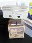 Sneaker + Unopened Cardboard Crusader Cardboy