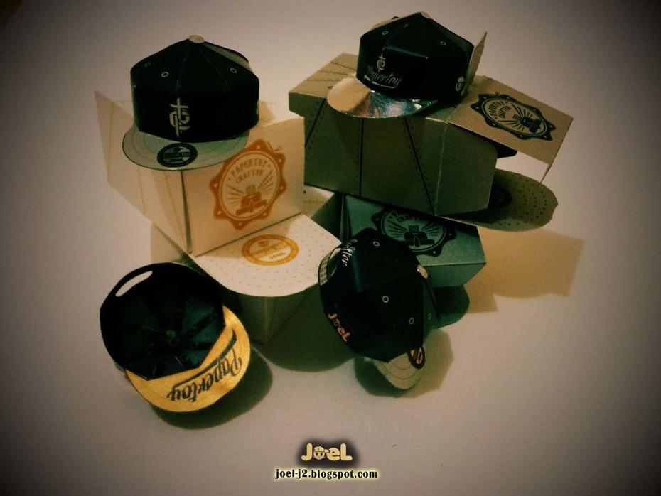 JoeL Merch - snapback