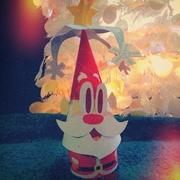 Mr Merry