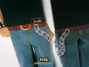 JoeL merch's Papertoy 1