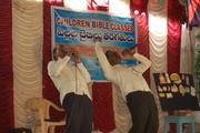Children camp  11/10/2010