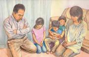 Family Prayer 6