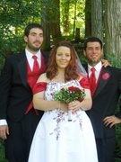 my three kids