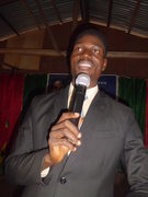 Ministering...