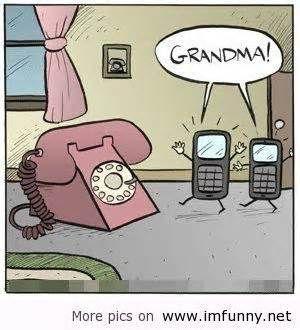 Grandma!!!