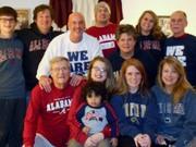 Our Christmas ablum 2014