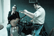 Elias Zaikos & Stelios Zafeiriou tuning
