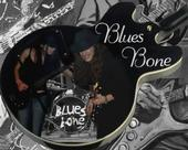 blues bone