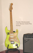 "Fender ""Lace"" Strat"
