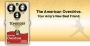 Tonerider American Overdrive
