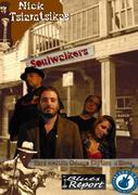 Ο Νίκος τσιαμτσίκας και οι Soulwalkers , live @ After Dark