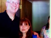 Michael & Lori