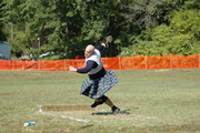 Highland Athletic Games