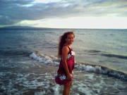 Ashlee in Maui