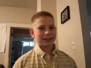 My Grandson Evan